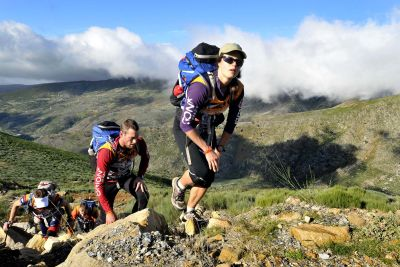 Adventure Racing World Champs
