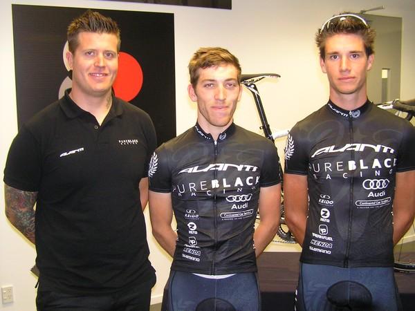 Avanti Rides With PureBlack Racing - multisport.net.nz  New Zealand ... a42cecf82